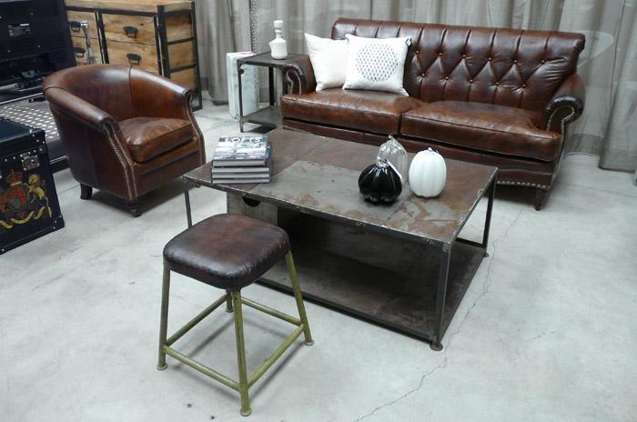 Noticias tendencias mobiliario vintage p gina 4 for Mueble vintage industrial