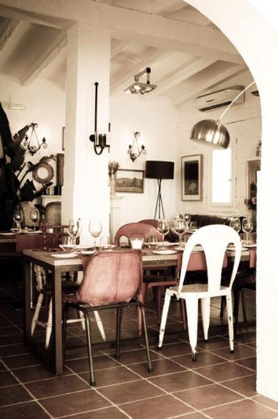 Proyecto jessica bataille con muebles francisco segarra - Jessica bataille ...
