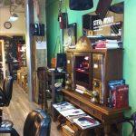 Proyectos de interiorismo y decoración para restauracion y comercios FS
