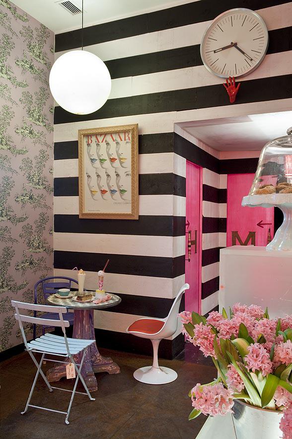 Proyecto interiorismo hosteler a sevilla helader a helarte - Muebles vintage sevilla ...