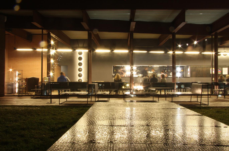Fs Mobiliario Contract Y Proyectos De Restaurantes De Dise O