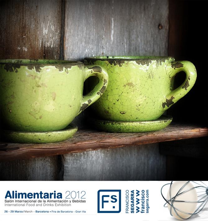 La firma de muebles Francisco Segarra asistirá a Alimentaria 2012