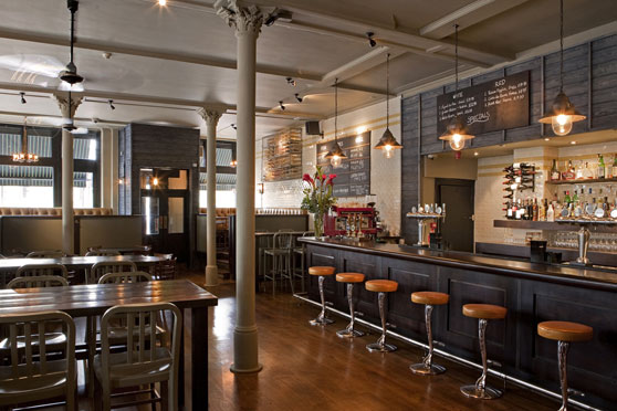 La firma fs contar con un blog sobre decoracion vintage - Decoracion vintage industrial ...