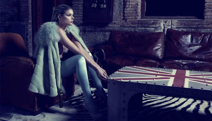 Fotos de Muebles de Francisco Segarra como atrezzo para fotografía