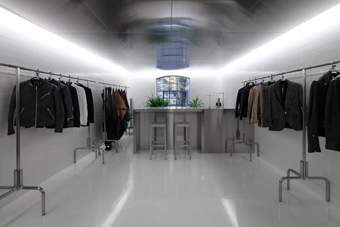 Decoracion Industrial Tienda ~ Decoraci?n de estilo industrial y mobiliario para tiendas