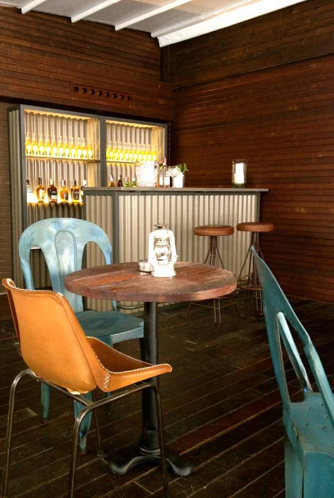 Dise o decoraci n interiores terraza restaurante la misi n for Terrazas vintage