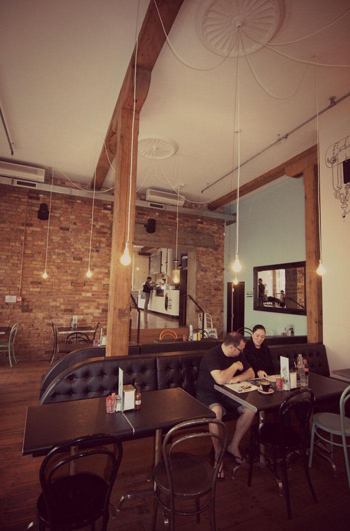 Proyectos de interiorismo de alto nivel para cafeterias for Interiorismo de diseno