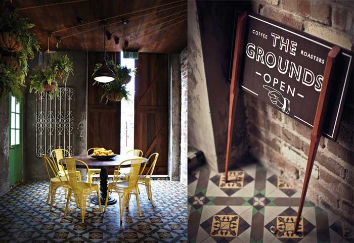 Francisco segarra muebles mesas y sillas para restaurante for Decoracion cafeterias modernas