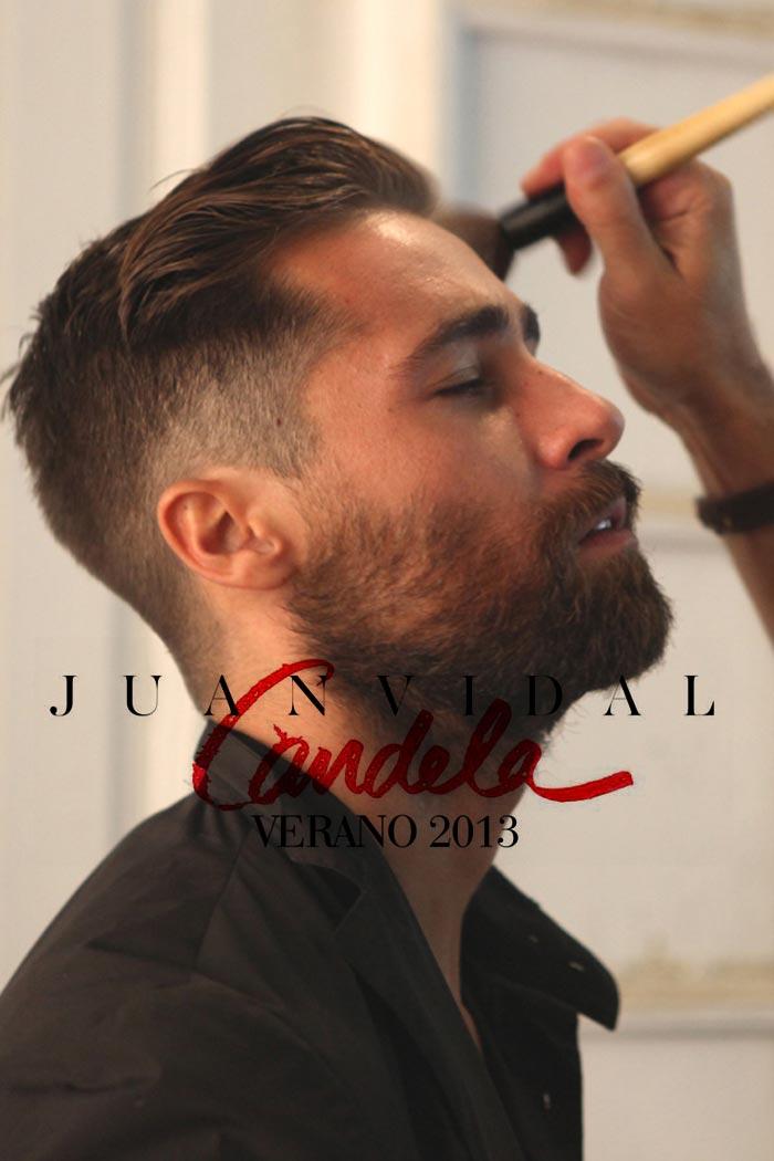 """Imagenes de Juan Vidal. """"Candela"""" verano 2013"""