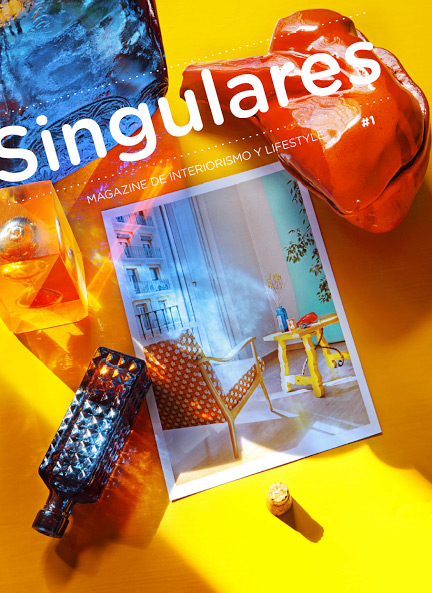Foto Portada Singulares Magazine