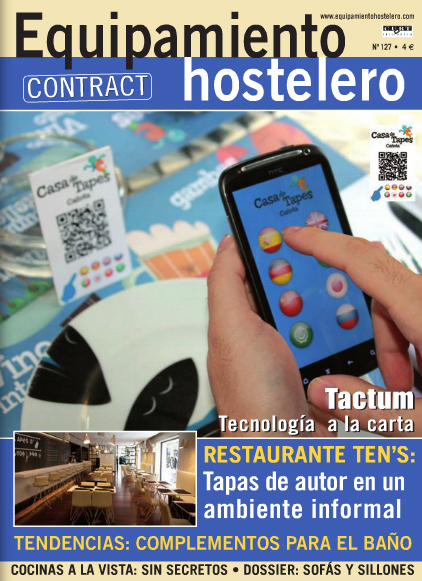 Fotos. Equipamiento Hostelero Contract
