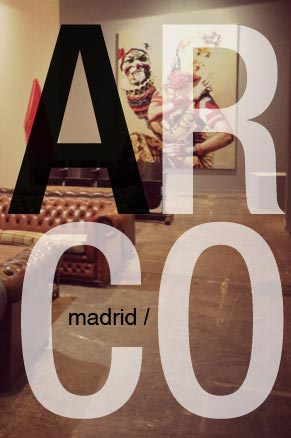 Arco Madrid 2013