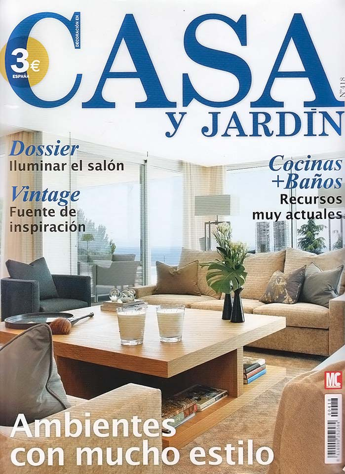 The blue coffee muebles vintage mobiliario retro e for Muebles casa y jardin