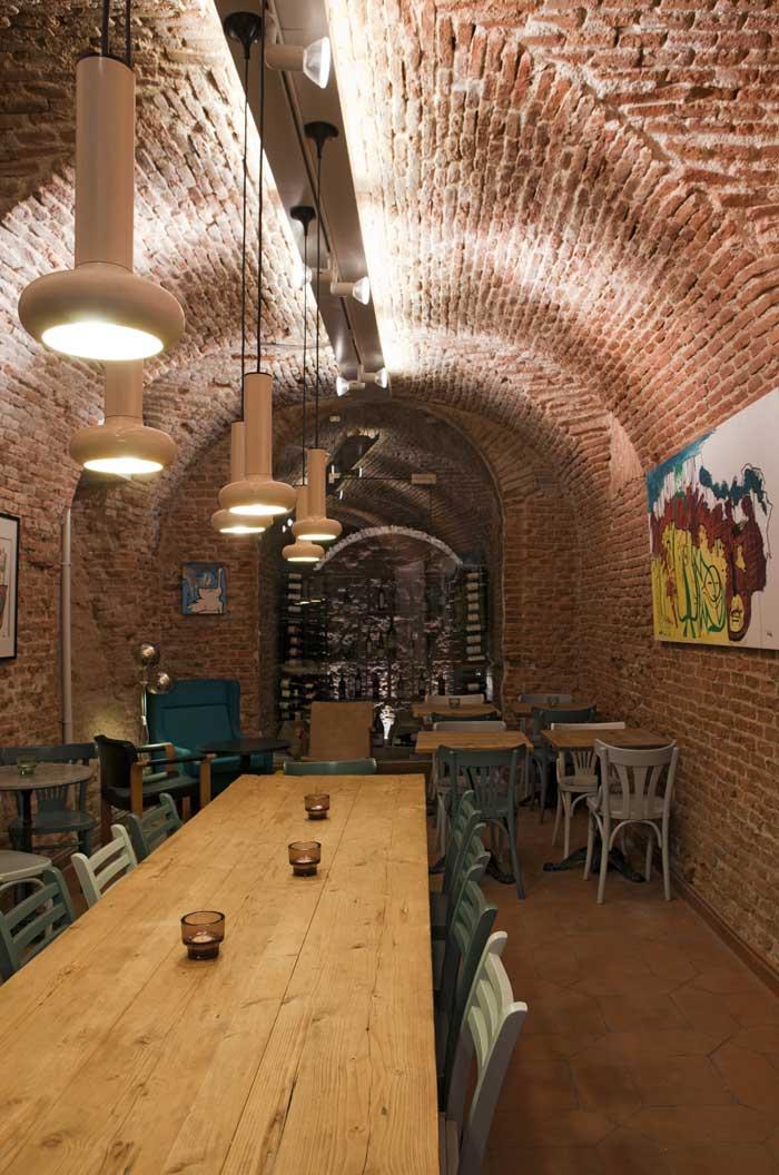 Imágenes de Cava Mayor de Café&Tapas en Madrid