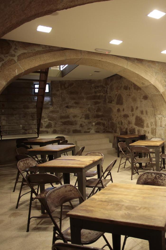 Fotos. Proyectos de interiorismo y decoración para hoteles.