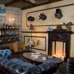 Restaurant & Bar Design Awards The Blue Coffee