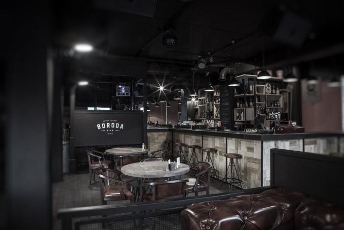 Decoracion Retro Para Bares ~   local se convertir? en un lugar de encuentro para toda la ciudad