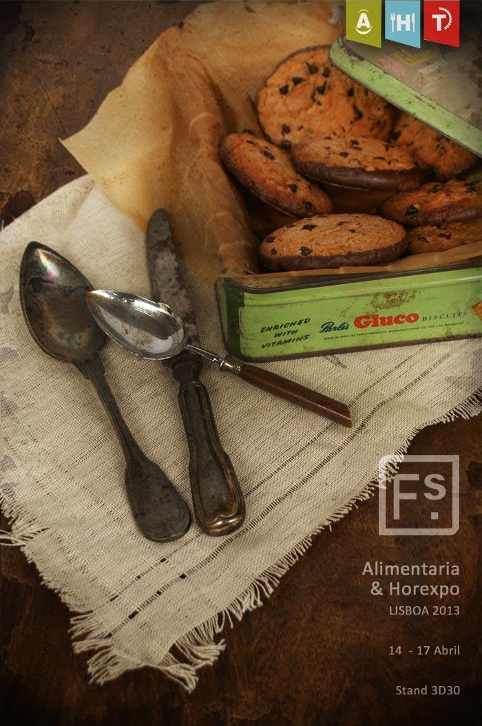 Imágenes de la noticia sobre Francisco Segarra en Alimentaria & Horexpo 2013