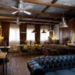 Pop up The Blue Coffee en Restaurant & Bar Design Awards
