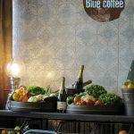 The Blue Coffee en los premios Restaurant & Bar Design Awards