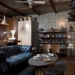 Noticias sobre los premios Restaurant & Bar Design Awards