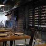 Fotos del diseño y decoración del restaurante Las Cavas
