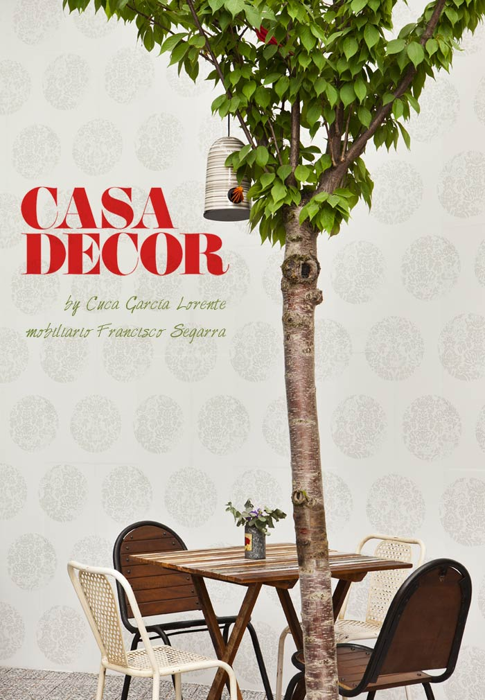 Imágenes de Casa Decor 2013 Madrid