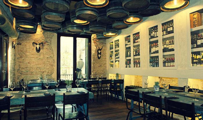 Top Tapas Restaurants In Dc