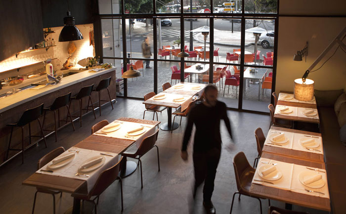 Fotos de La Taberna. Comer, Beber, Amar. Valencia.