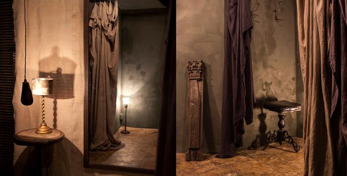 Imágenes de ambientes, muebles, interiorismo