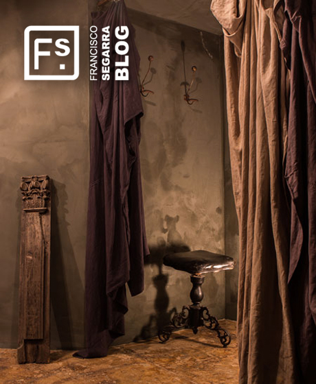 Imágenes de mobiliario para interiorismo y decoración vintage