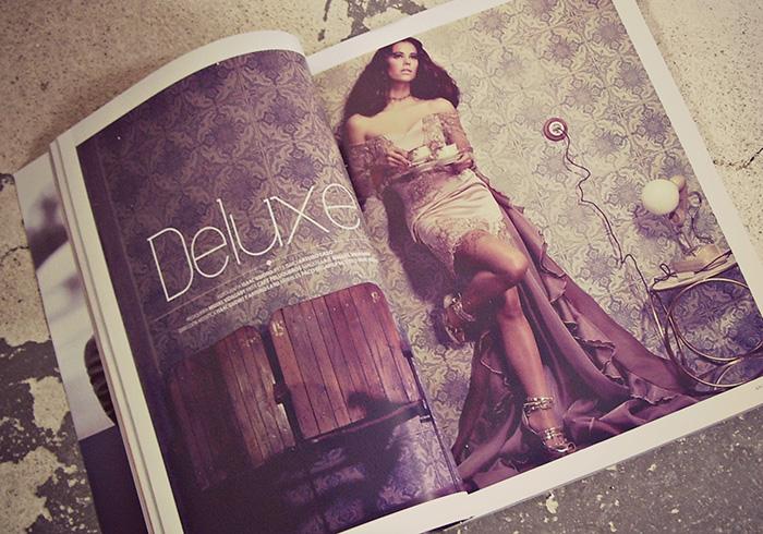 Imagen de la publicación & Magazine Castellón.