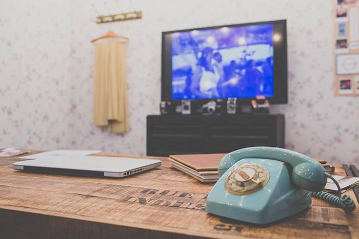 Foto de los muebles vintage para interiorismo Francisco Segarra.