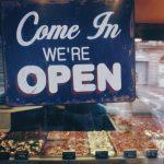 Imágen de la noticia sobre pizzerías modernas. Interiorismo y decoración La Fermata.