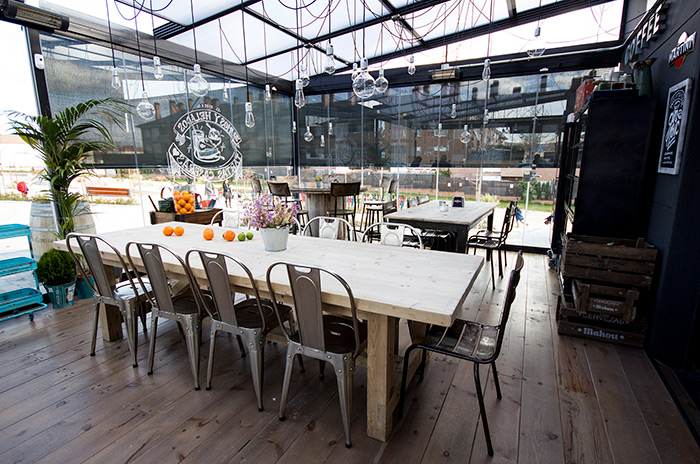 Casa residencial familiar mesas y sillas exterior y restaurantes - Sillas restaurante segunda mano ...