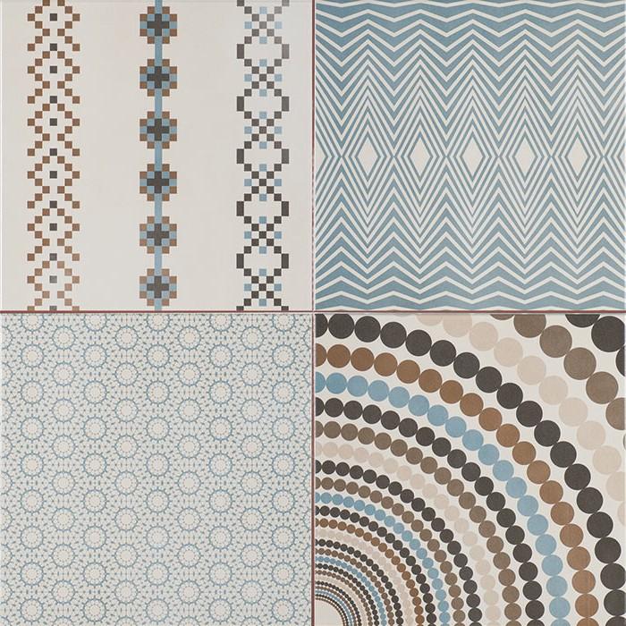 Imagen del azulejo FS MELANGE A de la colección FS by Peronda Cerámicas.