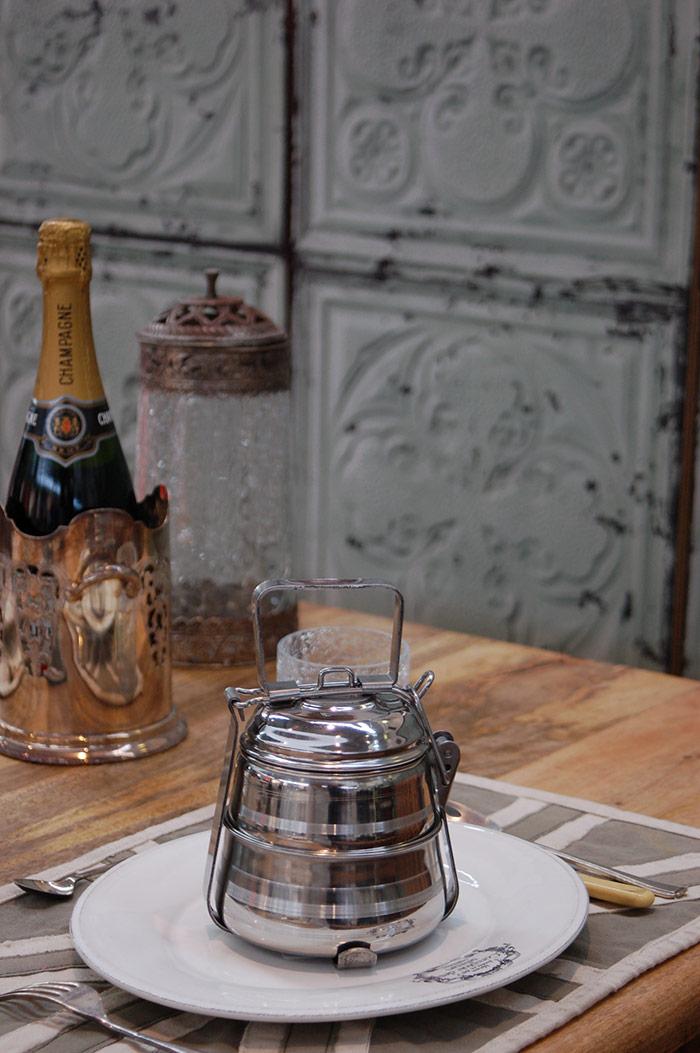 Imagen de la noticia sobre Intergastra. Muebles y decoración para hostelería.