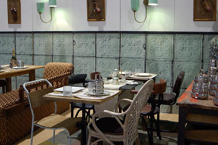 Imagen de la noticia sobre los muebles para hostelería Francisco Segarra en Intergastra 2014.