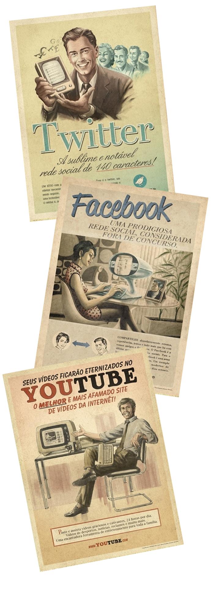 Noticia sobre Francisco Segarra en Facebook, Twitter, Pinterest o YouTube.