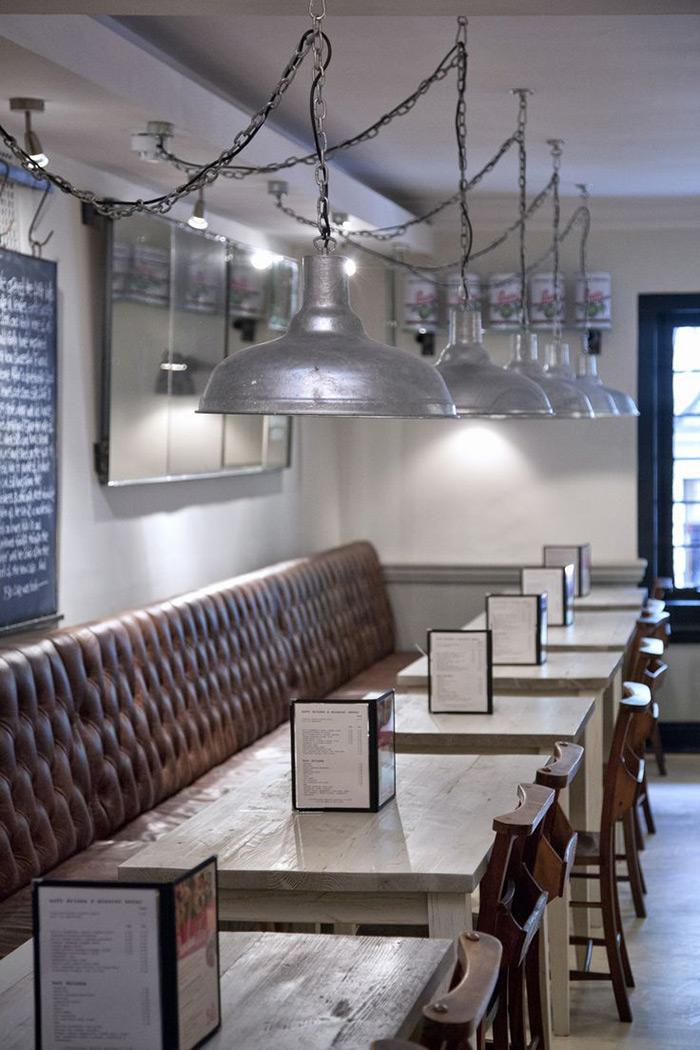 Fotos de los restaurantes Bill´s.