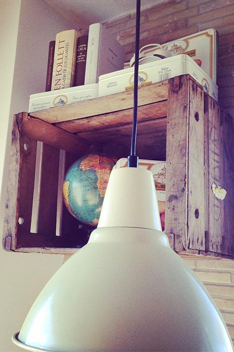 Proyectos de interiorismo profesional - Decoracion locales hosteleria ...