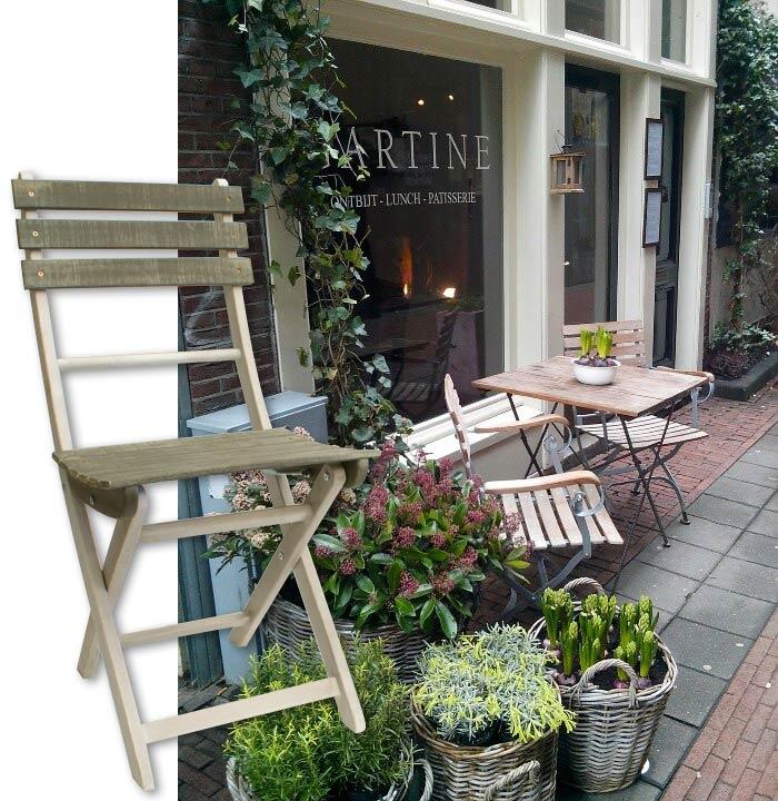 Imágenes de interiorismo y decoración de terrazas para hostelería.