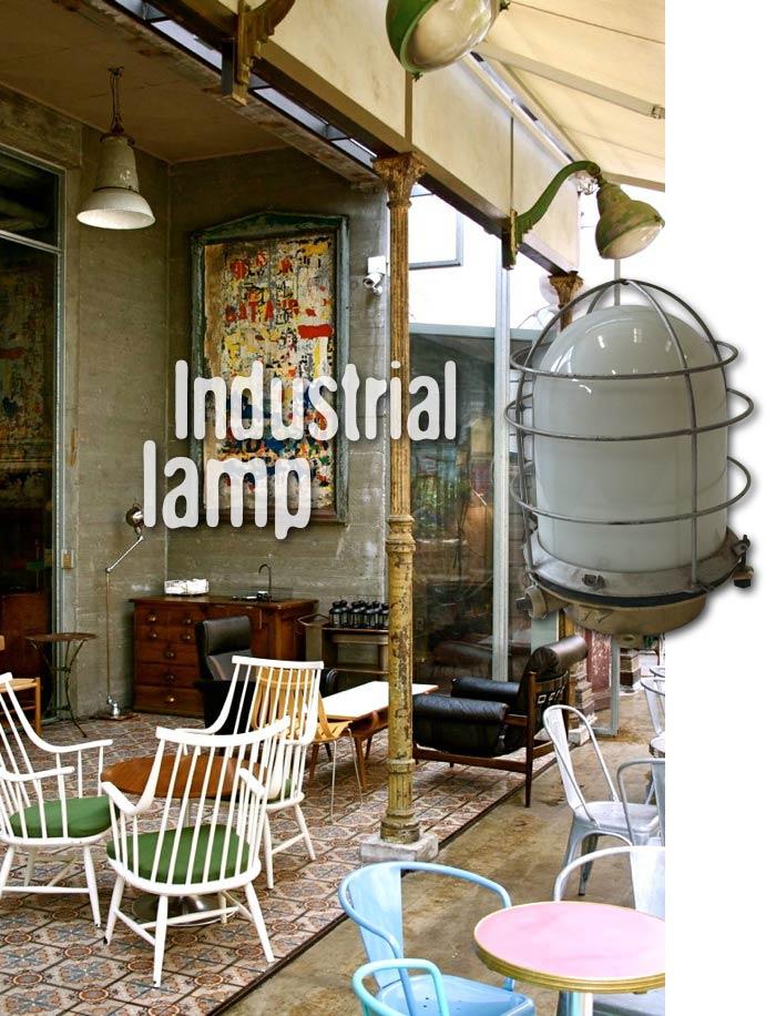 Fotos de mesas, sillas, lámparas para terrazas en el sector de la hostelería.