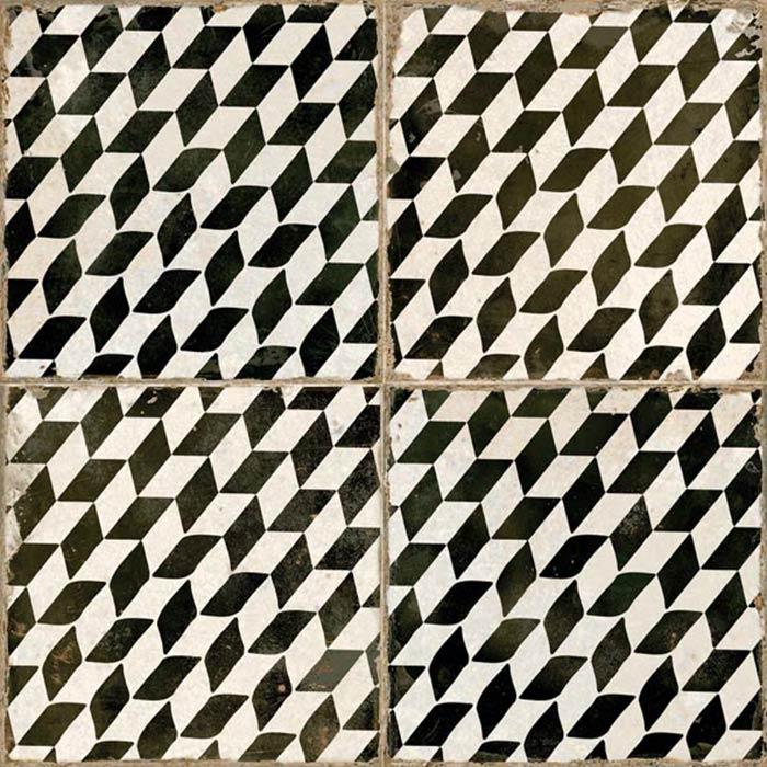 FS Espiga. Suelo de gres diseñado por Francisco Segarra.
