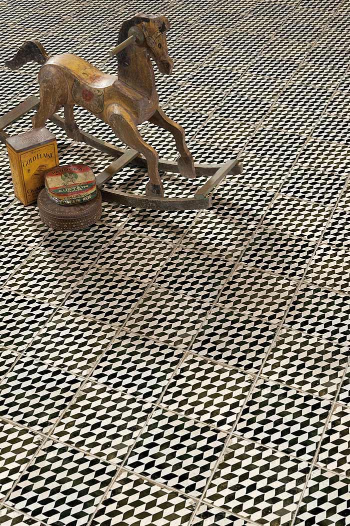 suelos de gres vintage de la colecci n fs by peronda cer micas