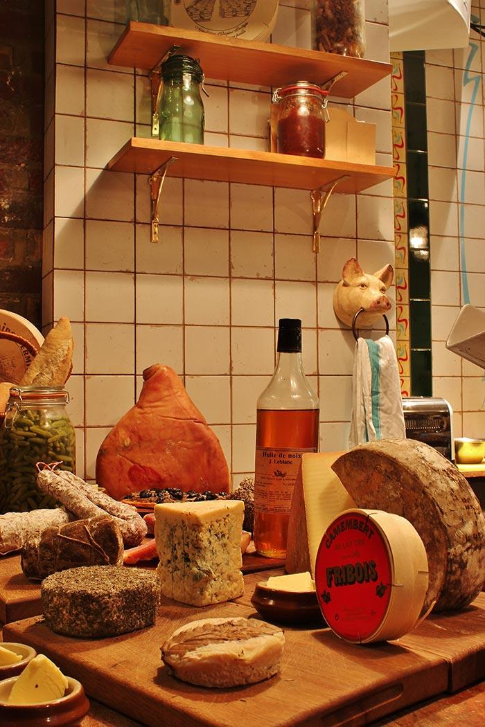 Imagen de proyectos de decoración para hostelería.