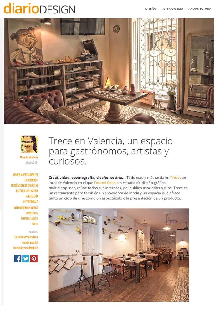 Fotos. Noticias sobre interiorismo y decoración.
