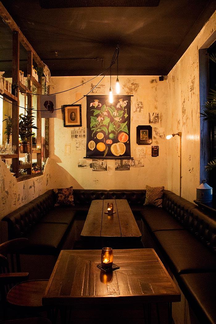 Fotos. Mobiliario para bares y restaurantes.