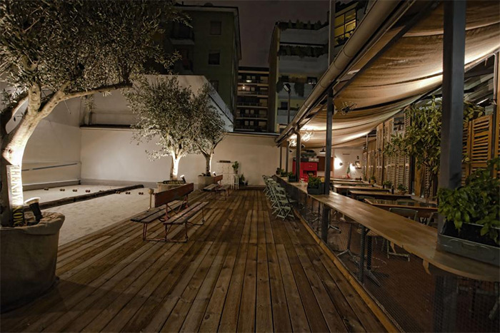 Fotos. Mobiliario terrazas para interiorismo hostelería