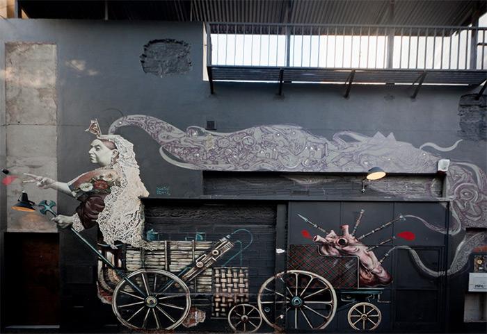 Fotos. Proyectos de decoración para hostelería.